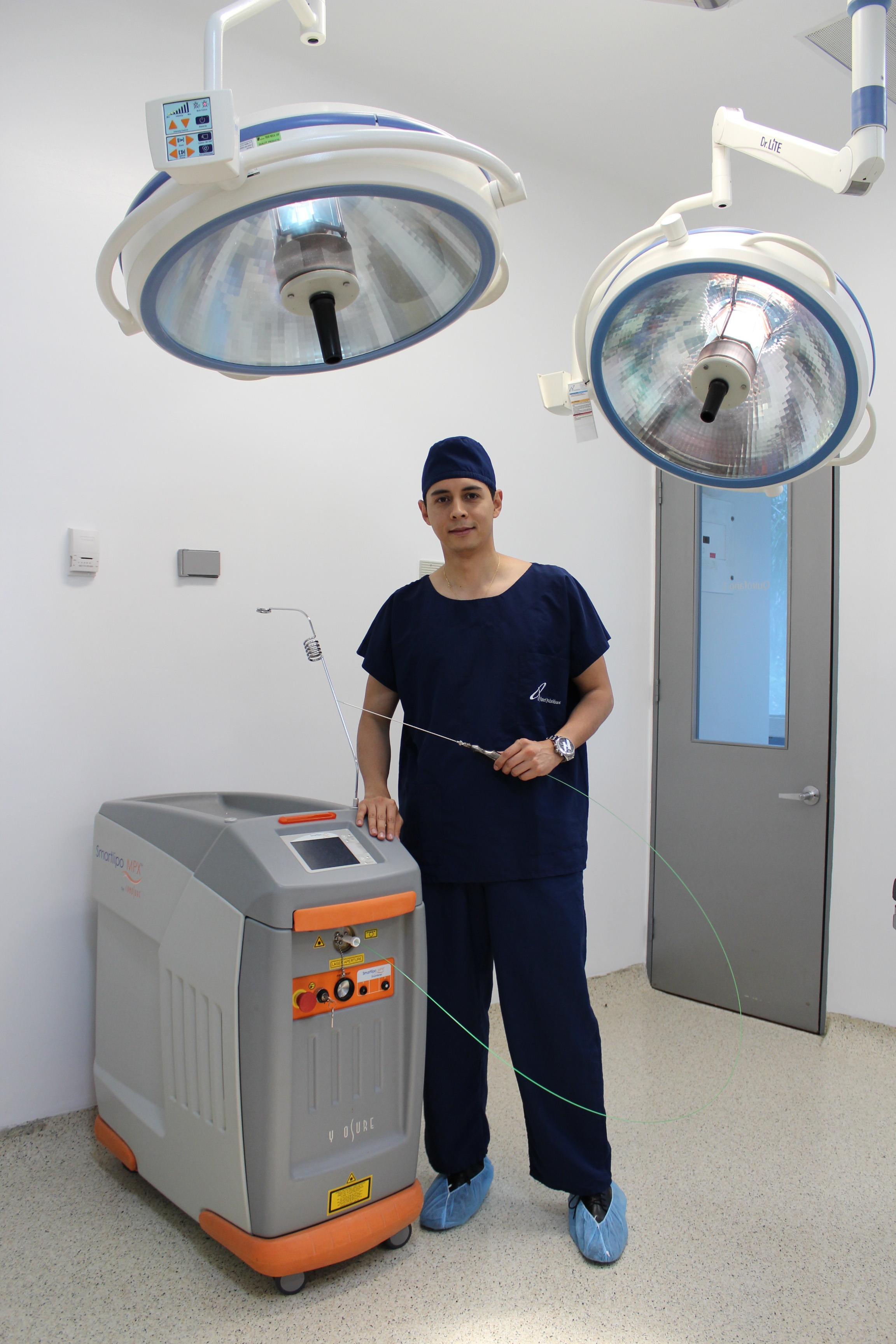 Liposuccion Laser Medellin Lipolisis Laser Medellin